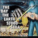 The Day the Earth Stood Still (The Day The Earth Stood Still Soundtrack)