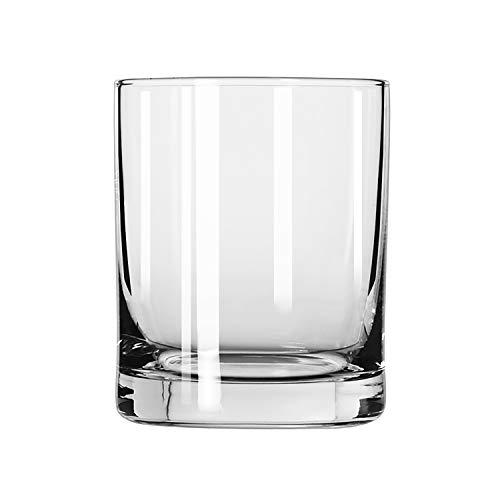 (Libbey 2328 Lexington 7.75 Ounce Old Fashioned Glass - 36 / CS)