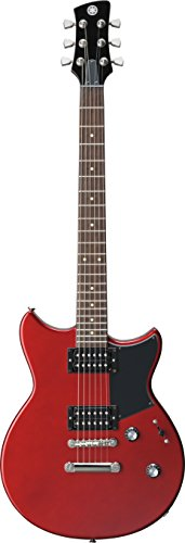 - Yamaha Revstar RS320, Red Copper