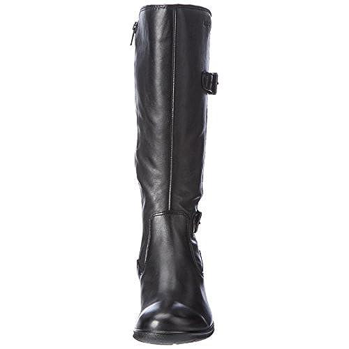 ef0158b4e8e 50%OFF ECCO Women s Women s Babett Wedge Gore-Tex Winter Boot ...