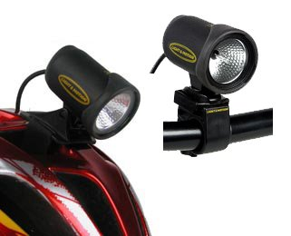 Amazon Com Light Motion Hid Arc Nimh 13 5w Bike Light Bike