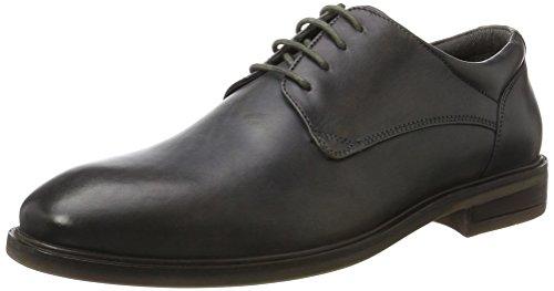 Josef grigio Shoes 07 Myles Men 30710 Derby Seibel Gray for rFqr8p7Zw