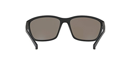 Gafas GREY de BLACK MATTE BLUE AN UP hombre 4249 Sol Arnette HANG FFqr4w