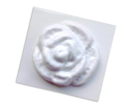 Máquina de hilar Moldes Rose Flores Grande
