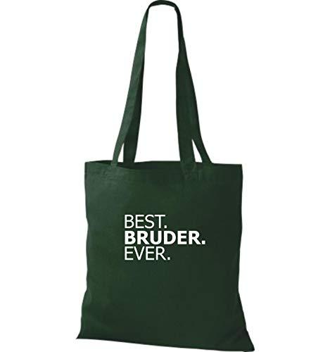 Shirtstown Bolso Mujer Verde De Asas Sho09725 Para rpx5UBqrw
