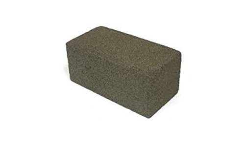 - Americo Manufacturing 570105 Griddle/Grill Cleaning Brick (12 per Pack)