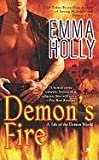 Demon's Fire, Emma Holly, 0425237494