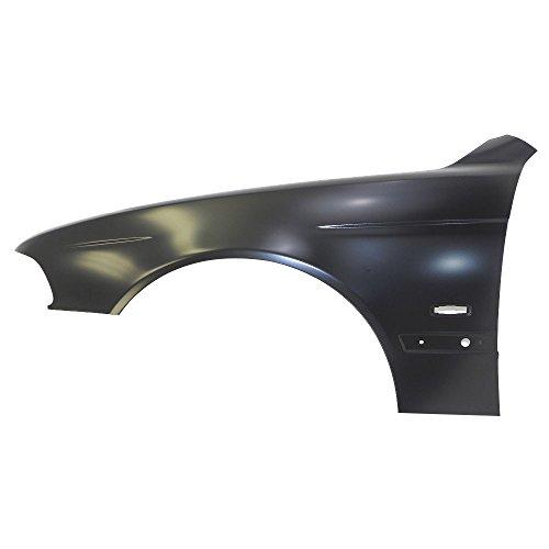 e39 front fender liner - 8