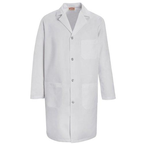 Red Kap Cotton Coat - 4
