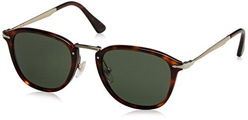 Sonnenbrille Green PO3165S Persol Marrón Havana pqwdpOR