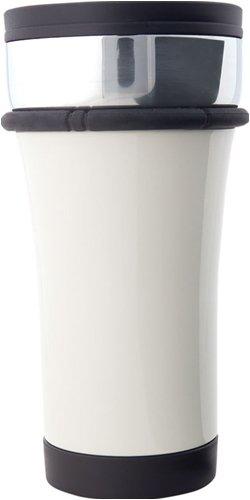 Pearl 12 Ounce Mug (Timolino PAB-04KGPW 12-Ounce Vacuum iTumbler, Pearl White)