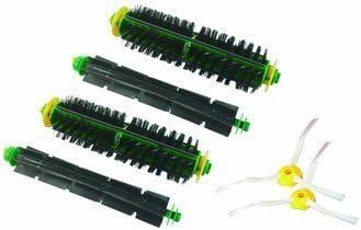 Juegos de Cepillos para Roomba iRobot Enova®: Amazon.es: Electrónica