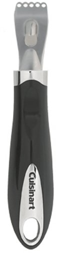 Cuisinart Lemon Zester with ABS Handle, Black