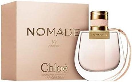 Chloé Nomade Eau de Parfum Spray para Mujer- 50 ml: Amazon.es: Belleza