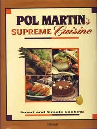 Pol Martin's Supreme Cuisine