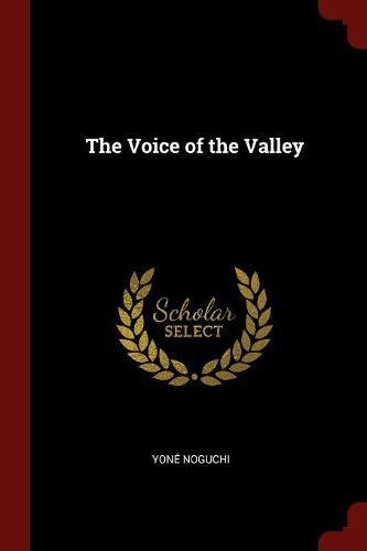 Download The Voice of the Valley pdf
