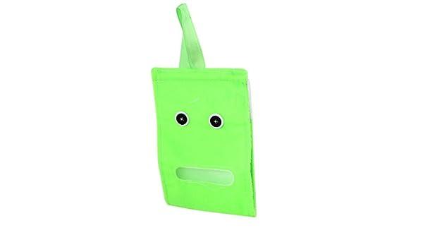 Amazon.com: eDealMax Colgando de la pared soporte de Papel higiénico Rollo de Papel higiénico dispensador Verde: Home & Kitchen