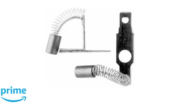 Standard Motor Products Brush Set