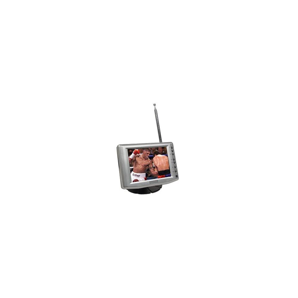 5 inch TFT LCD Color Module TV/Monitor