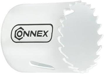 Connex COXT976219 BiM-Co Hole Saw 19 mm White