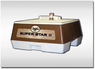 Glass Grinder - Glastar SuperStar II Grinder