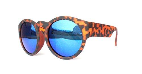 Gafas Rudne sol colecci verano de redondas Gafas de Nueva Yz8xX