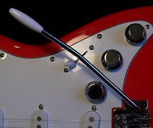 Jellyfish Audio Leva del Tremolo per Fender Stratocaster e Altre Chitarre