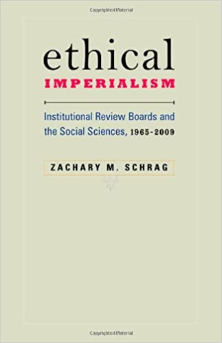 The Social Science Imperialists