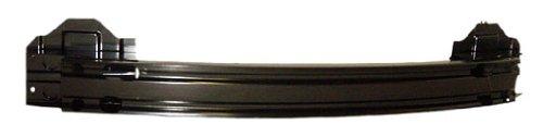 OE Replacement Chevrolet Cobalt/Pontiac G5 Front Bumper Reinforcement (Partslink Number GM1006578) (Replacement Bumper Front Reinforcement)