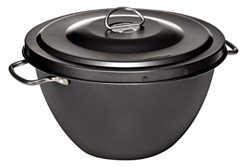 (Premier Housewares 2 Litre Non-Stick Pudding Steamer)