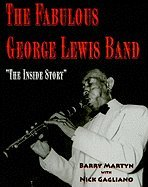 Fabulous George Lewis Band [PB,2010] pdf