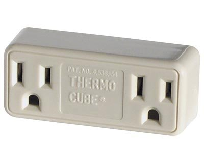 Farm Innovators Thermo Cube, on at 35°