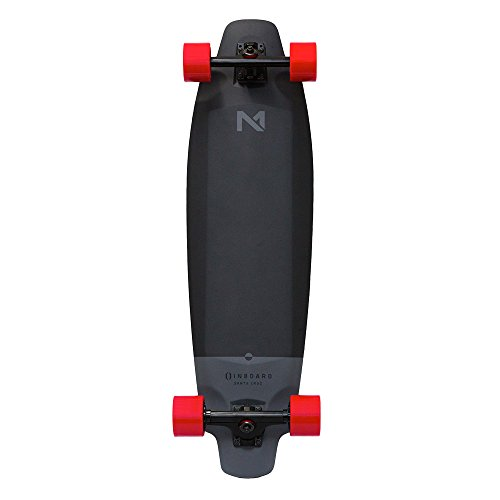 Inboard M1 Premium Electric Skateboard - Durable, Lightweight,