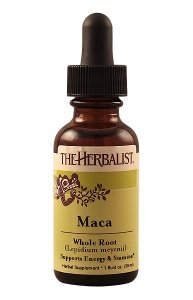 L'extrait de Maca liquide Herboriste Racine