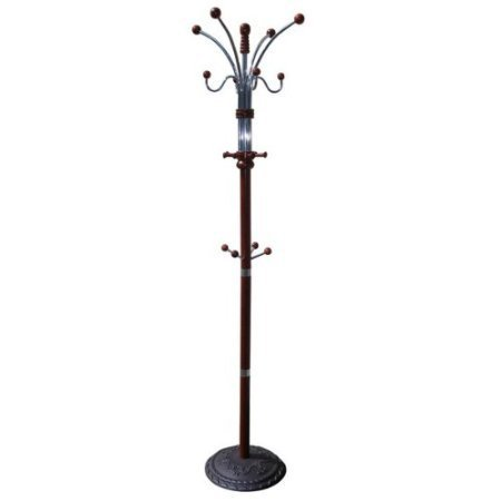 (High performance parts HPP INC 73 Coat Rack - Cherry)