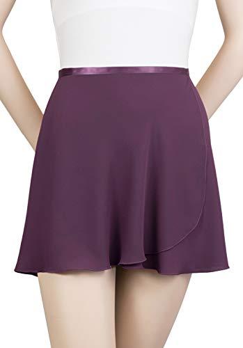 Trienawear Womens Ballet Skirt, 14