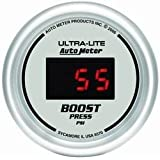 Auto Meter 6570 2-1/16IN DG/S BOOST