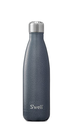 Night Water Bottles - S'well Vacuum Insulated Stainless Steel Water Bottle, 25 oz, Night Sky