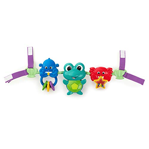 Baby Einstein 2-in-1 Tunes with Neptune Musical Toy Bar