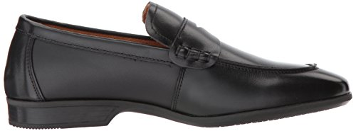 Pictures of umi Boys' Abbott Loafer Black 35 EU/ Black 35 EU/3 M US Little Kid 3