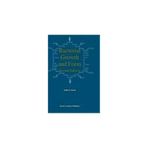 BACTERIAL GROWTH AND FORM, 2ND EDITION