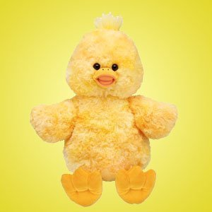 build a bear bearylimited happy easter chick - Easter Chick