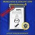 Latest 2019 2018 2017 Mazda GPS Navigation SD Card BHP166EZ1G Map Update for Mazda 3 Mazda 6 Mazda CX-3 CX-5 CX-9 MX5 USA / Canada with 180 day & 3 Years of FREE Updates by Mazda