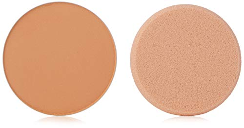 Shiseido UV Protective Compact Refill SPF 36 Foundation Broad Spectrum, Light Ochre, 0.42 Ounce ()
