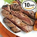Today Gourmet - Wagyu Flat Iron Steaks (20) 8oz BMS3+