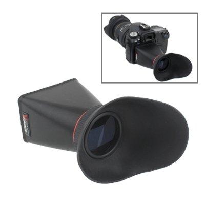 Zhiyuan 2.8X 3 inch LCD Viewfinder for Canon 500D/ 550D / 600D / 60D Durable