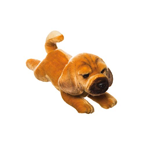B. BOUTIQUE BY EVERGREEN Puggle Stuffed Animal - 4 x 12 x 5 Inches