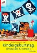 Kindergeburtstag: Einladungen & Tischdeko