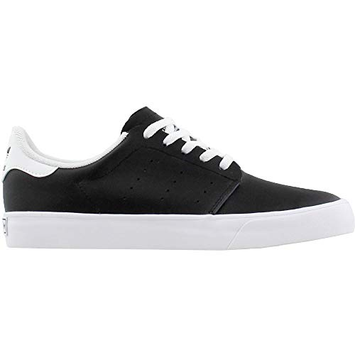 Black Core White Seeley Footwear Da Court Uomo Adidasseeley wqRXcz4UU