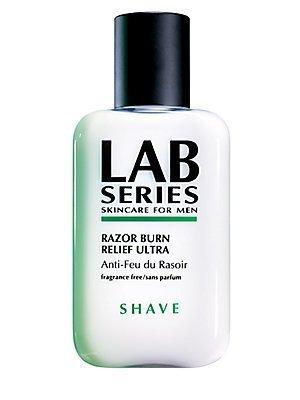 Lab Series Razor Burn Relief Ultra Fragrance Free 3.4 Oz